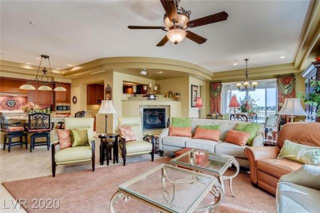 Property for sale at 9205 TESORAS Drive 302, Las Vegas,  Nevada 89144