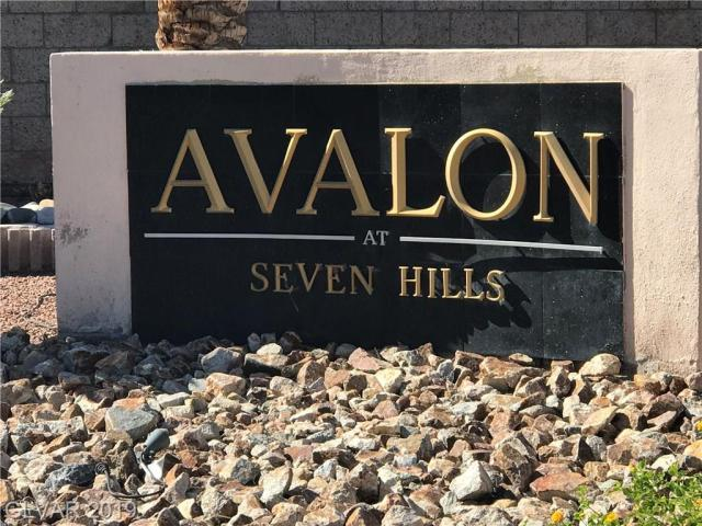 Property for sale at 2900 Sunridge Heights Parkway Unit: 1627, Henderson,  Nevada 89052