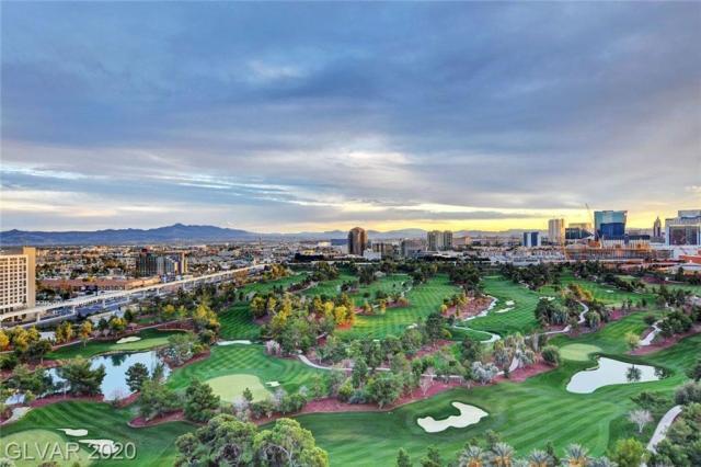 Property for sale at 360 Desert Inn Road Unit: 1703, Las Vegas,  Nevada 89109