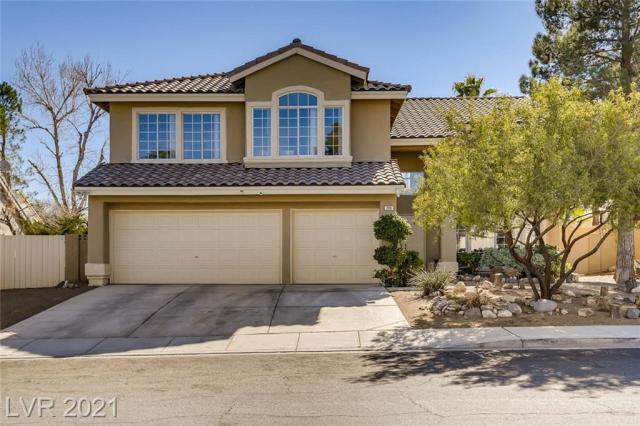Property for sale at 705 Ravenglen Drive, Las Vegas,  Nevada 89123