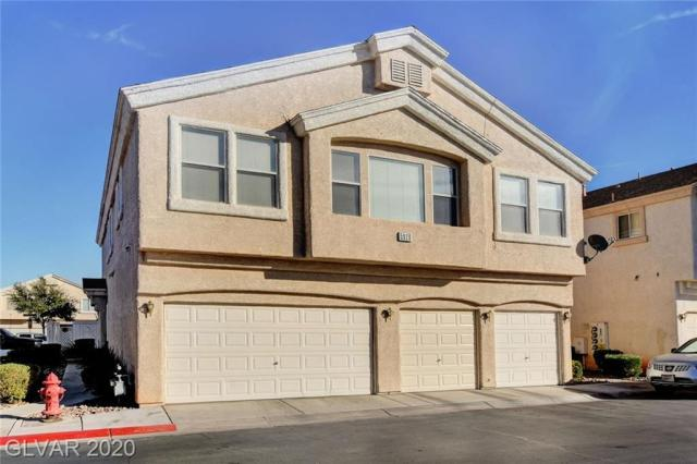 Property for sale at 5920 Trickling Descent Street Unit: 103, Henderson,  Nevada 89011