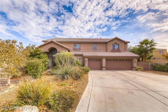 Property for sale at 484 Beardsley Circle, Henderson,  Nevada 89052