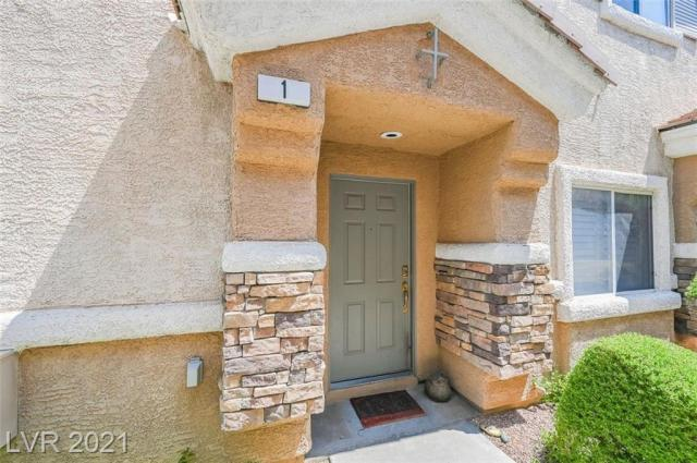 Property for sale at 88 Stock Option Street 1, Henderson,  Nevada 89074