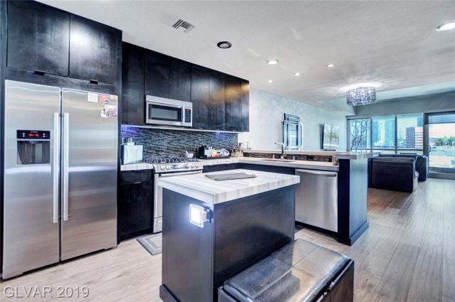 Property for sale at 4525 Dean Martin Drive Unit: 511, Las Vegas,  Nevada 89103
