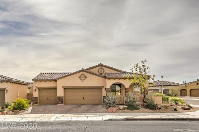 Property for sale at 1317 Olivia Parkway, Henderson,  Nevada 89011