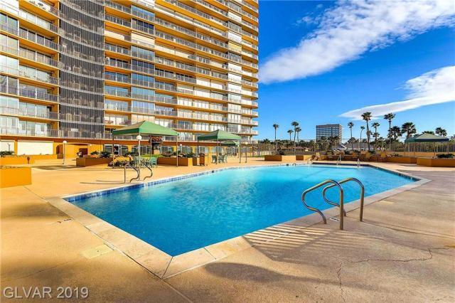 Property for sale at 3111 Bel Air Drive Unit: 212, Las Vegas,  Nevada 89109