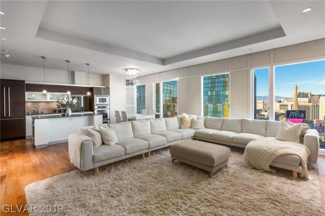Property for sale at 3750 South Las Vegas Boulevard Unit: 2606, Las Vegas,  Nevada 89109