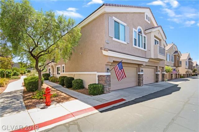 Property for sale at 1579 Buffalo Brubaker Lane, Henderson,  Nevada 89002