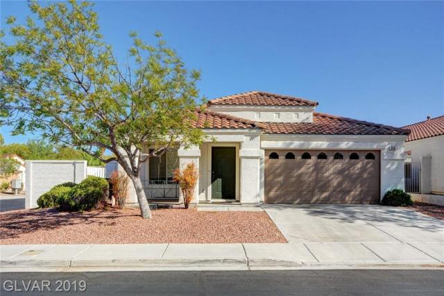 Property for sale at 268 Spring Palms Street, Henderson,  Nevada 89012