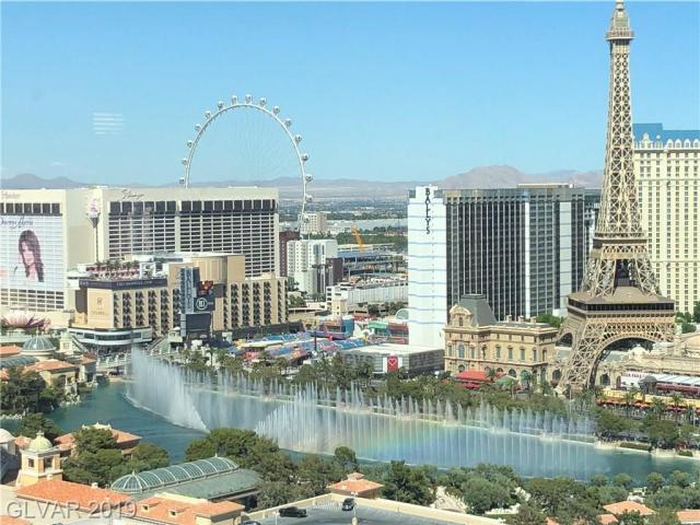 Property for sale at 2600 Harmon Avenue Unit: 23030, Las Vegas,  Nevada 89158
