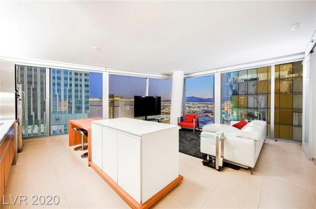 Property for sale at 3722 Las Vegas Boulevard 2512, Las Vegas,  Nevada 89158