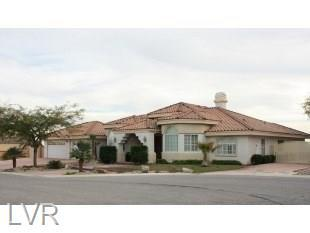 Property for sale at 5615 N Dapple Gray Road, Las Vegas,  Nevada 89149
