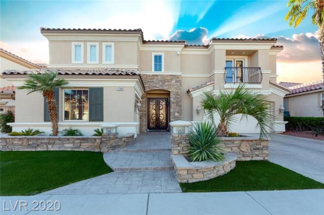 Property for sale at 2794 Bellini Drive, Henderson,  Nevada 89052