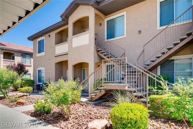 Property for sale at 2305 Horizon Ridge Unit: 1224, Henderson,  Nevada 89052