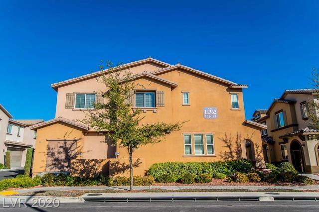 Property for sale at 11332 Belmont Lake Drive 104, Las Vegas,  Nevada 89135