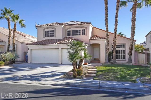 Property for sale at 5316 Bright Sun Court, Las Vegas,  Nevada 89130