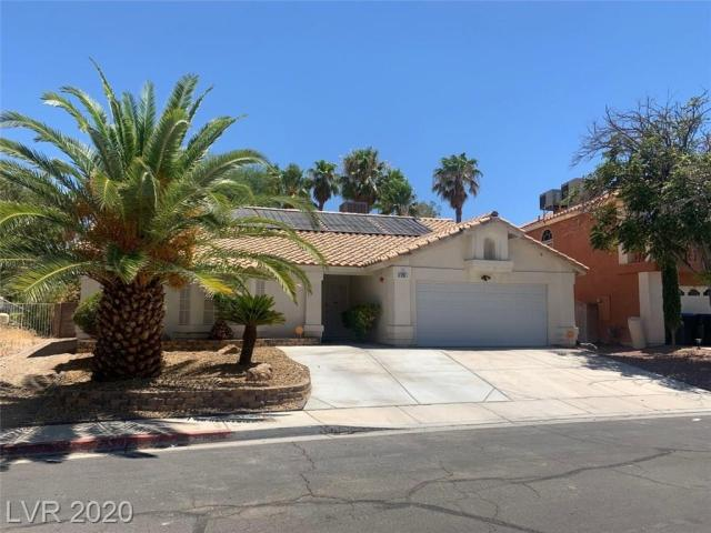 Property for sale at 276 Plaza Carmelina Court, Henderson,  Nevada 89074