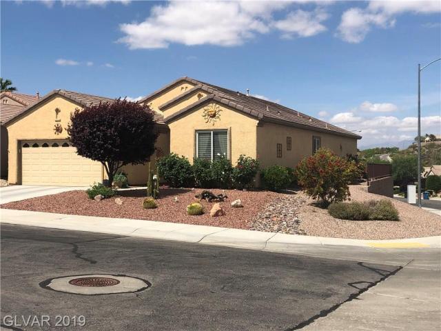 Property for sale at 2499 Darda Street, Henderson,  Nevada 89044