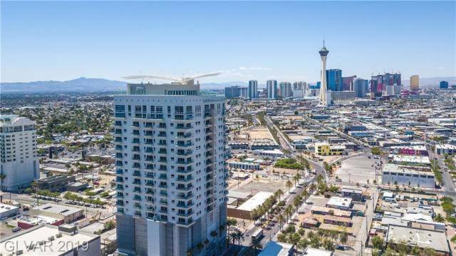 Property for sale at 200 Hoover Avenue Unit: 2102, Las Vegas,  Nevada 89101