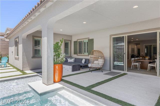 Property for sale at 4011 Montone Avenue, Las Vegas,  Nevada 89141