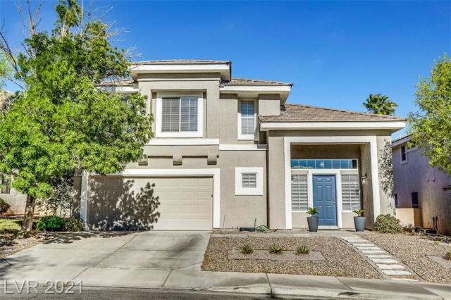 Property for sale at 1929 Thunder Ridge Circle, Henderson,  Nevada 89012