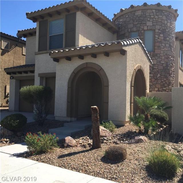 Property for sale at 261 VIA DI CITTA Drive, Henderson,  Nevada 89011