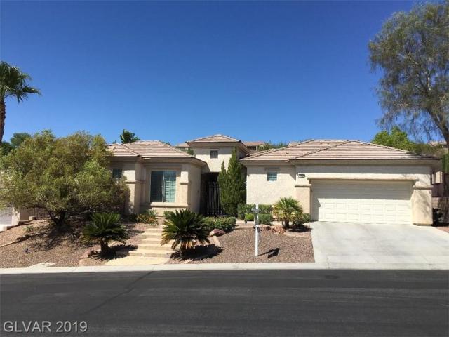 Property for sale at 2368 Hardin Ridge Drive, Henderson,  Nevada 89052