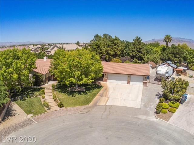 Property for sale at 6630 Racel Street, Las Vegas,  Nevada 89131