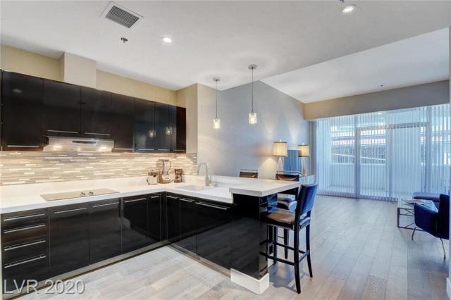 Property for sale at 2700 Las Vegas Boulevard 402, Las Vegas,  Nevada 89109