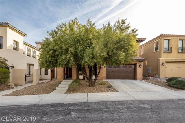 Property for sale at 1038 Via Di Olivia Street, Henderson,  Nevada 89011
