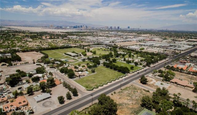 Property for sale at 6629 Pecos Road, Las Vegas,  Nevada 89120