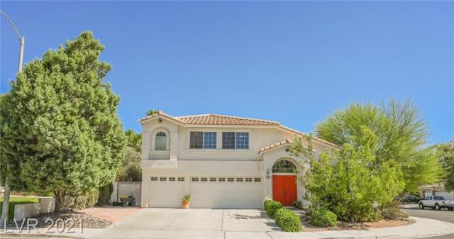 Property for sale at 283 Merrick Way, Henderson,  Nevada 89014
