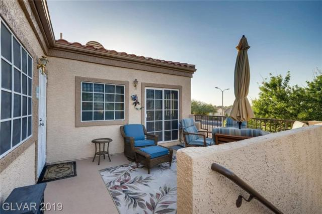 Property for sale at 1851 Hillpointe Road Unit: 2523, Henderson,  Nevada 89074