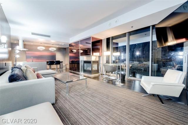 Property for sale at 4381 Flamingo Road Unit: 3502, Las Vegas,  Nevada 89103