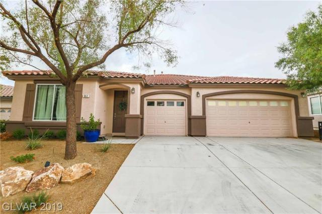 Property for sale at 967 Mill Run Creek Avenue, Henderson,  Nevada 89002