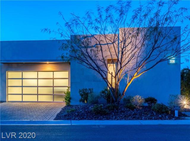 Property for sale at 391 SOLITUDE PEAK Lane, Henderson,  Nevada 89012