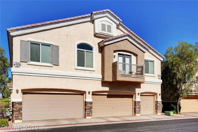 Property for sale at 1093 Elation Lane Unit: 2, Henderson,  Nevada 89002