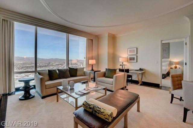 Property for sale at 2000 North Fashion Show Drive Unit: 6005, Las Vegas,  Nevada 89109