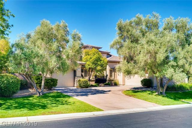 Property for sale at 29 PLUM HOLLOW Drive, Henderson,  Nevada 89052