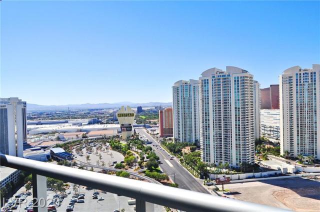 Property for sale at 222 KAREN Avenue 1706, Las Vegas,  Nevada 89109