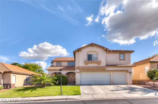 Property for sale at 8313 Fritzen Avenue, Las Vegas,  Nevada 89131