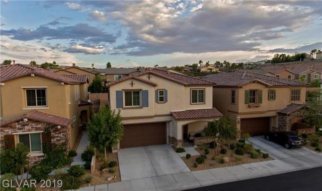 Property for sale at 2863 Shining Sun Way, Henderson,  Nevada 89052