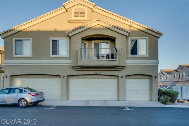 Property for sale at 6074 Nestled Foot Street Unit: 102, Henderson,  Nevada 89011