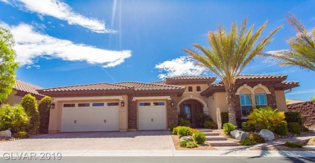 Property for sale at 2736 Bonaparte Lane, Henderson,  Nevada 89044