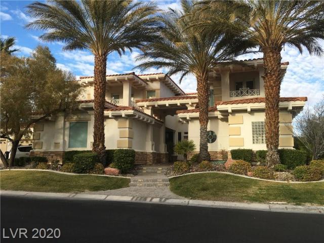 Property for sale at 5022 MOUNTAIN FOLIAGE Drive, Las Vegas,  Nevada 89148