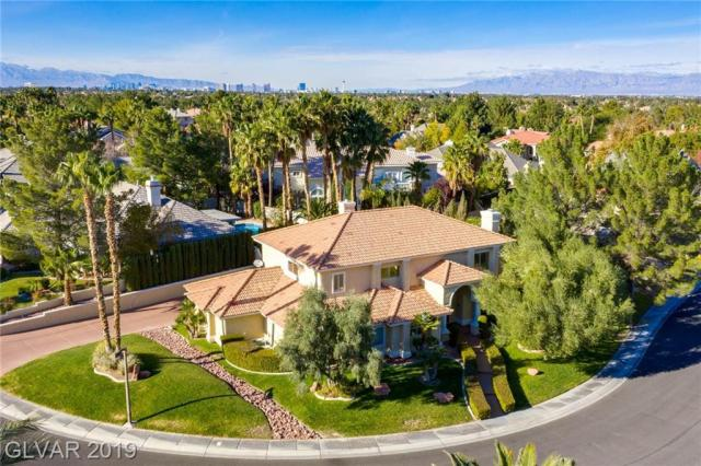 Property for sale at 1886 Hillsboro Drive, Henderson,  Nevada 89074