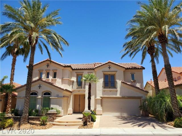 Property for sale at 2785 Botticelli Drive, Henderson,  Nevada 89052