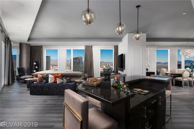 Property for sale at 3750 South Las Vegas Boulevard Unit: 4606, Las Vegas,  Nevada 89158