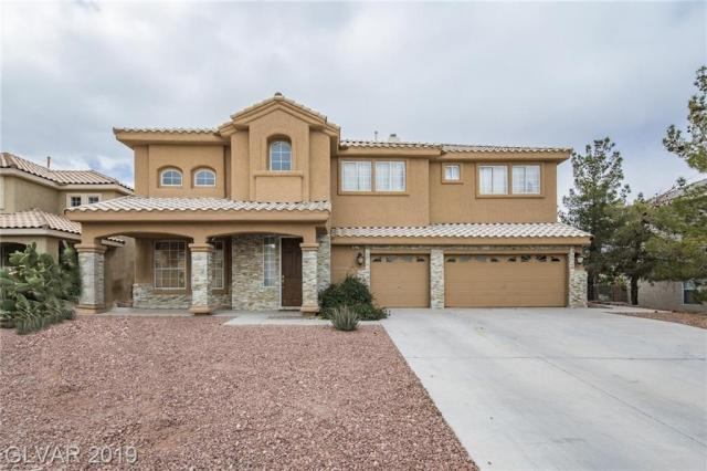 Property for sale at 427 Artemus Court, Henderson,  Nevada 89074