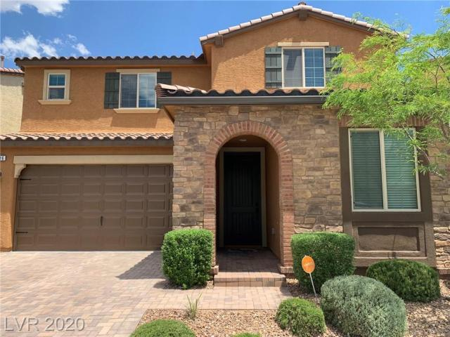 Property for sale at 2516 Sable Ridge Street, Henderson,  Nevada 89044